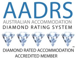 AADRS 5-diamnond rating